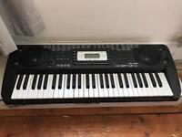 Digital Piano sk-s60