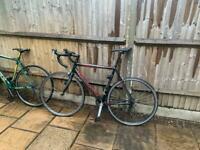 Cannondale caad 8 road bike bicycle
