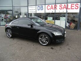 2006 56 AUDI TT 3.2 QUATTRO 3d 250 BHP **** GUARANTEED FINANCE ***PART EX WELCOME
