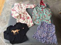 Girls John Lewis Clothes Age 7&8