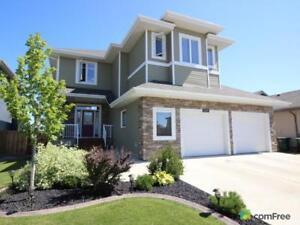 $529,999 - 2 Storey for sale in Morinville