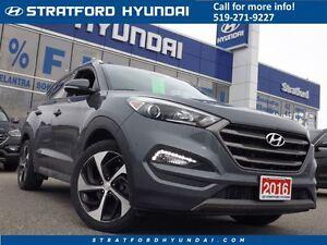 2016 Hyundai Tucson Premium 1.6 | NO ACCIDENTS | AWD | GREAT DEA