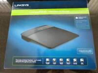 New Linksys e1200 v2 wireless N-Router upgraded from stock to tomato firmware (OpenVpn compliant)