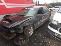 Vauxhall omega for parts only 2.5 td