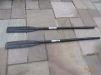 Pair of Oars