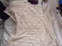 Light cotton top