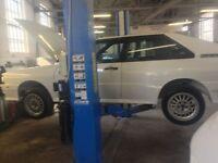 Taxi repair specialist,Classic car repairs,MOTS