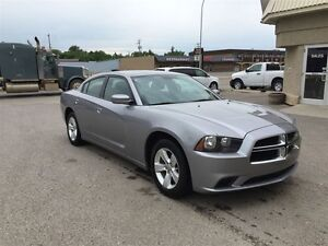 2011 Dodge Charger - Touch screen keyless entry