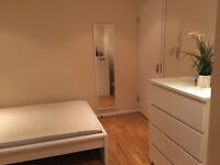 Great studio flat near Stratford Olympic village area**fully furnished**E15 area
