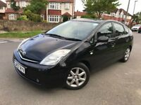 Ube Ready PCO Car/Minicab For Sale, 2008 Toyota Prius Hybrid Electric Automatic Pco Car/Minicab Sale