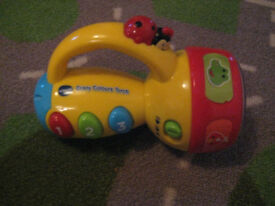 TOURCH BY VTEC FOR BABY/ TODDLER/ CHILD EXCELLENT CONDITION