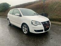 2006 VW POLO GTI VERY RARE CAR GREAT CONDITION