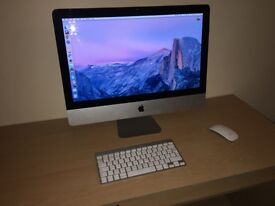 "Apple iMac 21.5"" Mid 2011"