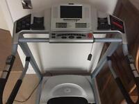 Full size Treadmill/Running machine