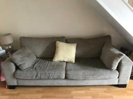 Next sofa - need to sell straight away due to space