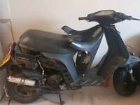 typhoon 80cc engine rare as