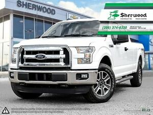 2015 Ford F-150 XLT PST PAID!!