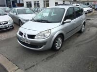 RENAULT GRAND SCENIC 1.9 7 SEATER