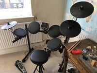 Alesis DM6 USB electronic drum kit