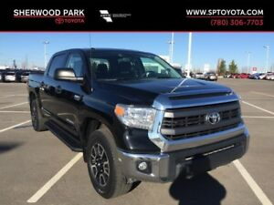 2015 Toyota Tundra TRD Off-Road/One Owner!