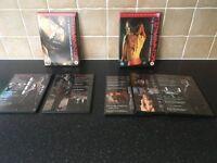 Terminator fans? The Sarah Connor Chronicles Season 1 and 2 on DVD