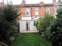 AVAILABLE 2 BEDS FAMILY HOUSE IN RAYNES PARK SW20! Close to train station.