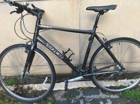 Trek 7.5 FX hybrid bike