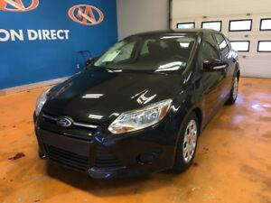 2014 Ford Focus SE AUTO/ AIR! FINANCE NOW!