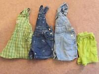 Girls 12-18 month clothes bundle (gap and next)