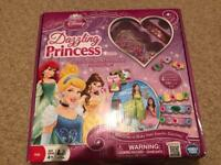 Dazzling Princess Game