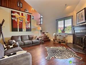 265 000$ - Condo à vendre à Pierrefonds / Roxboro