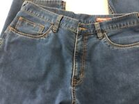 Men's Rohan denim jeans