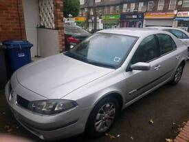 Renault Laguna ...now sold