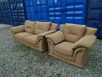 Excellent quality Buoyant Sofa+Armchair