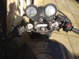 Honda 'Rat' Bike for sale