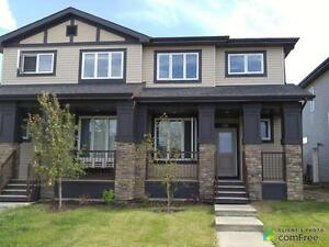 $699,900 - Semi-detached for sale in Fort McMurray