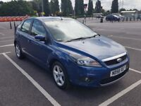 FORD FOCUS -2 OWNERS - AC - ONO