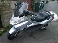 Paggio scooter x8 250cc