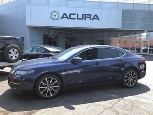 2015 Acura TLX ELITE   1OWNER   OFFLEASE   NOACCIDENTS   3.4%  