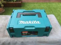 Makita stacking box new