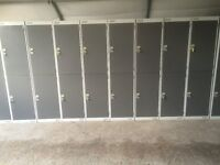 Metal Lockers