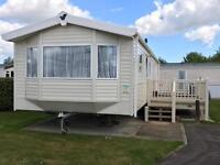 Caravan for sale in Mablethorpe nr skegness