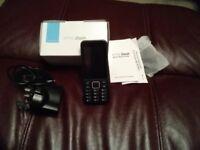 As new Tesco mobile phone
