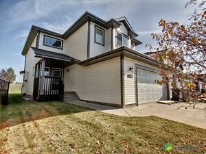 $430,000 - 2 Storey for sale in Stony Plain