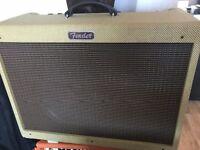 Fender Blues Deluxe Reissue All Valve Amp Amplifier £400 or poss trades for Marshall Vox