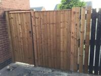 FENCING, supplied & fitted!
