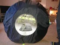 Urban Escape 2 man pop up tent