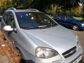 Chevrolet TACUMA for Sale