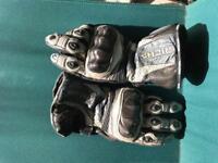 Richa motorcycle gloves