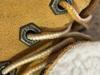 UK Size 4 Womens Timberland Boots